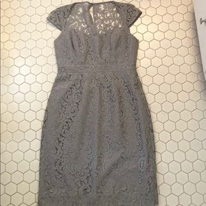 J.Crew lace dress-Bridesmaid or Any occasion